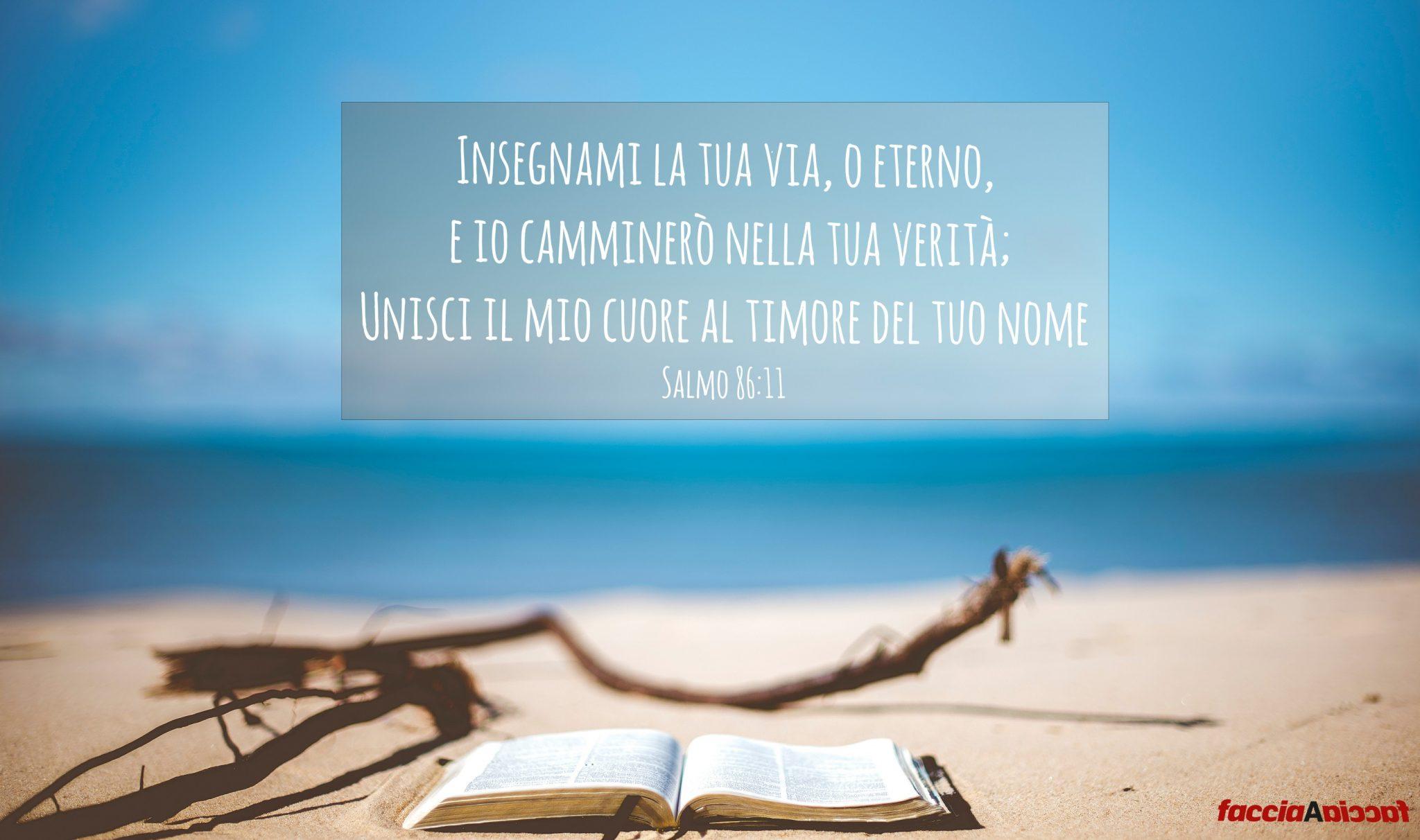 salmo 86-11