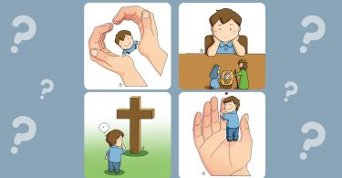 4 domande sulla fede